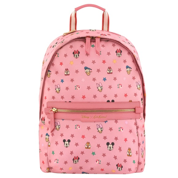 shop for best big selection of 2019 a few days away Disney Mickey Mouse X Cath Kidston Backpack Star NWT